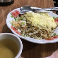 Photos: 市場の食堂で朝ごはん 12月20日 (7)