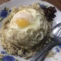 Photos: 12月21日のヤンゴンでの朝ごはん (2)
