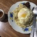 Photos: 12月21日のヤンゴンでの朝ごはん (1)