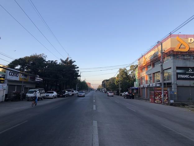 2020年クリスマスはヤンゴンの片隅で (13)