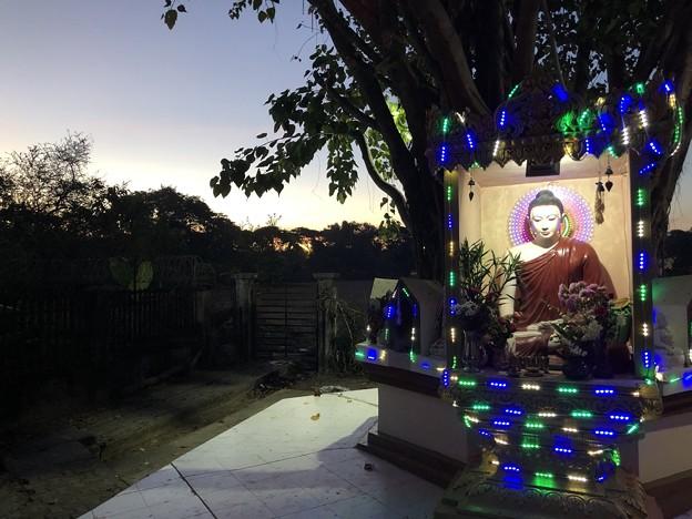 2020年クリスマスはヤンゴンの片隅で (3)