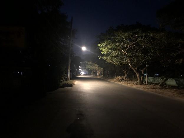 12月30日の早朝のヤンゴン (9)