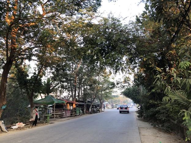 1月5日のヤンゴンの朝 (17)