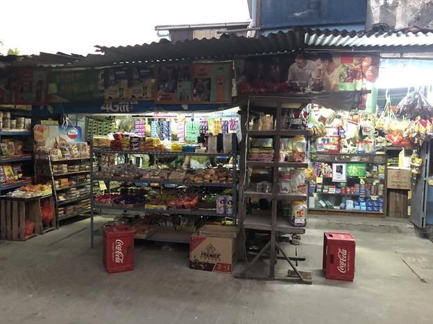1月7日のヤンゴンの朝 (9)