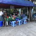 Photos: 1月15日のヤンゴンの朝 (16)