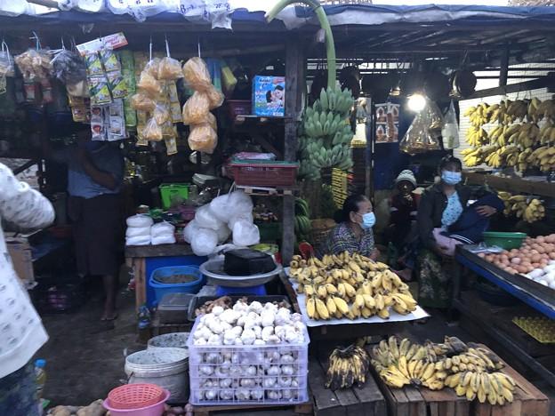 1月15日のヤンゴンの朝 (15)