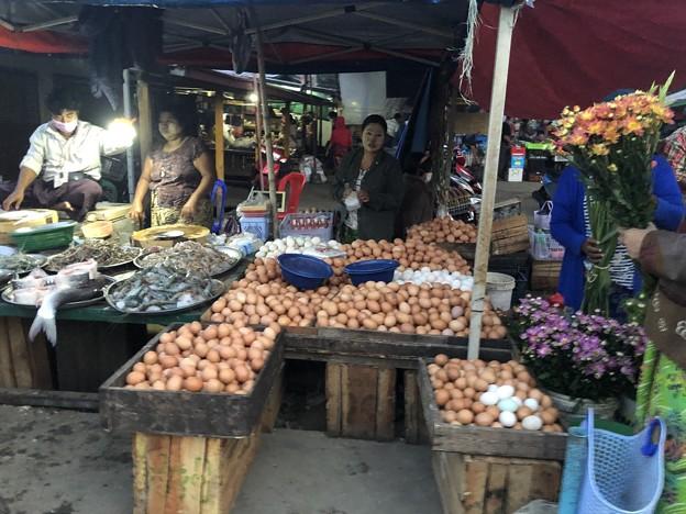 1月15日のヤンゴンの朝 (14)