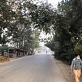 Photos: 1月15日のヤンゴンの朝 (21)
