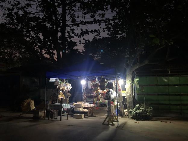 1月19日のヤンゴンの朝 (6)