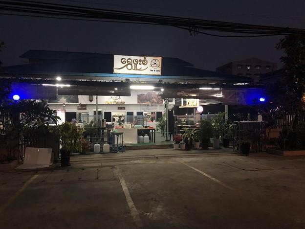 1月19日のヤンゴンの朝 (7)