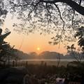 Photos: 1月21日のヤンゴンの朝 (14)