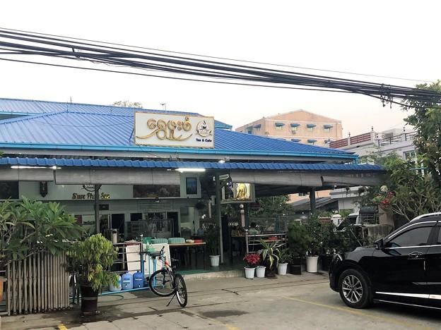 1月21日のヤンゴンの朝 (8)