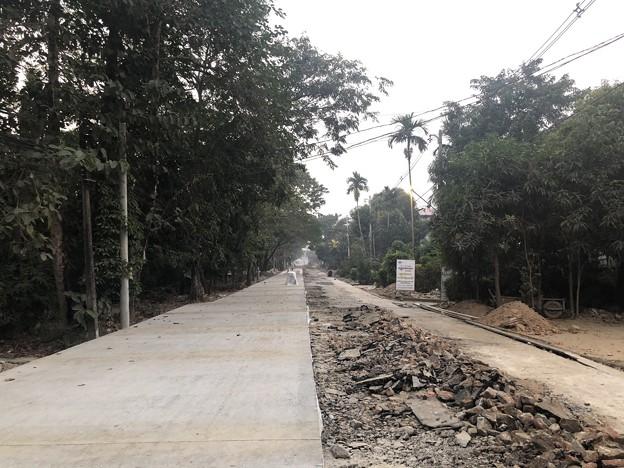 1月22日のヤンゴンの朝 (15)