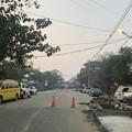 Photos: 1月22日のヤンゴンの朝 (16)