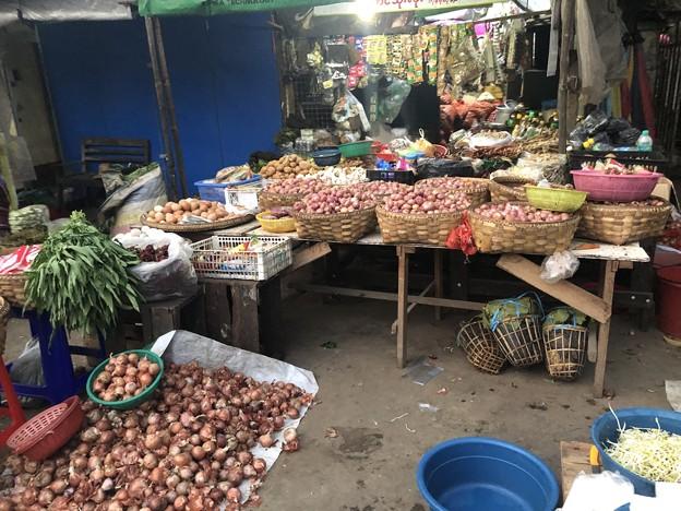 1月22日のヤンゴンの朝 (5)