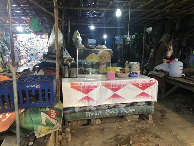 1月22日のヤンゴンの朝 (10)
