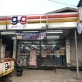 1月223日のヤンゴンの朝 (9)