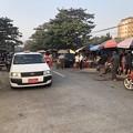 Photos: 1月223日のヤンゴンの朝 (13)