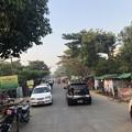 Photos: 1月223日のヤンゴンの朝 (24)
