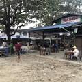 Photos: 1月223日のヤンゴンの朝 (4)