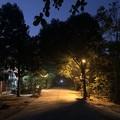 Photos: いつもより暗く感じる1月26日のヤンゴンの朝 (3)