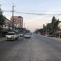 Photos: 寝坊した朝のヤンゴン1月27日 (4)