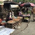 Photos: 寝坊した朝のヤンゴン1月27日 (14)
