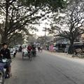Photos: 寝坊した朝のヤンゴン1月27日 (8)