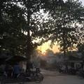 Photos: 寝坊した朝のヤンゴン1月27日 (11)