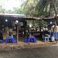 ヤンゴンもやの朝な1月28日 (3)