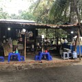 Photos: ヤンゴンもやの朝な1月28日 (3)