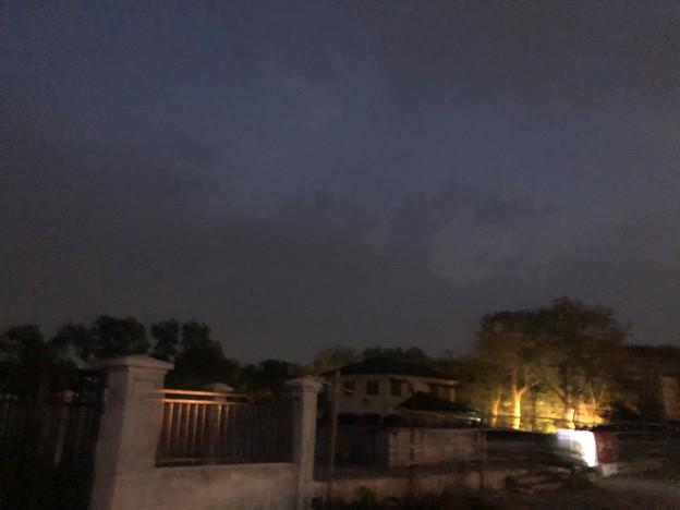 1月30日のヤンゴンの朝 (3)