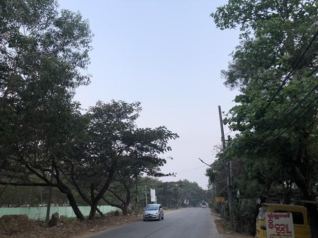 Photos: 1月30日のヤンゴンの朝 (15)