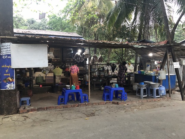 1月30日のヤンゴンの朝 (13)