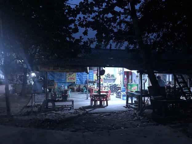 1月30日のヤンゴンの朝 (6)