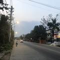 Photos: 1月30日のヤンゴンの朝 (9)