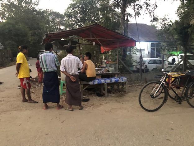 ヤンゴン1月最終日 (19)