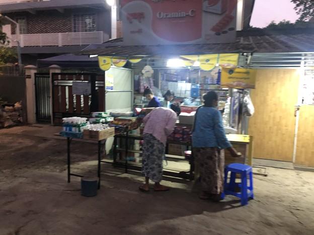 ヤンゴン1月最終日 (17)