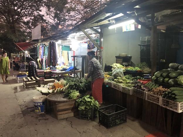 ヤンゴン1月最終日 (15)