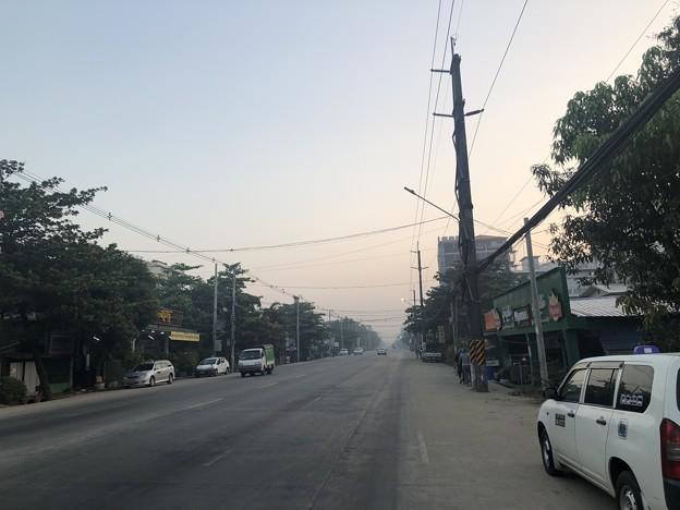 ヤンゴン1月最終日 (24)