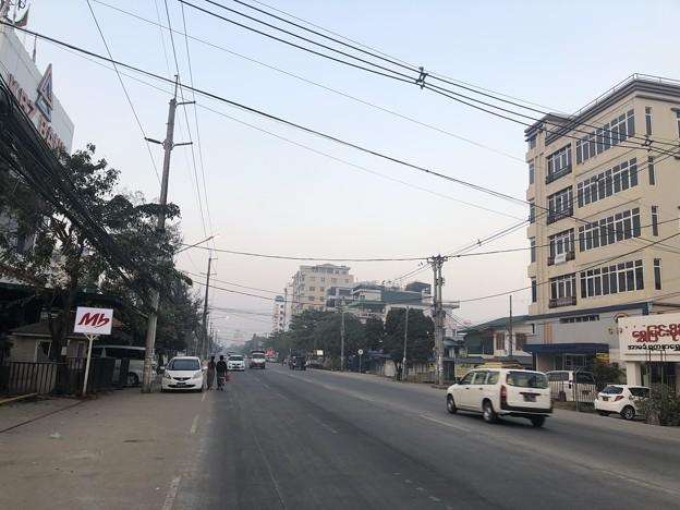 ヤンゴン1月最終日 (23)