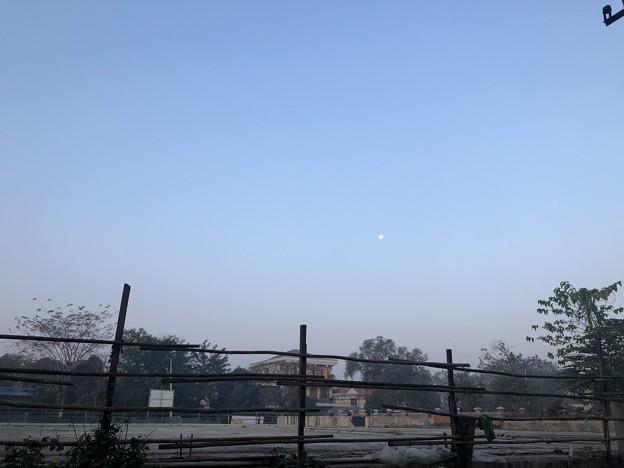 ヤンゴン1月最終日 (26)