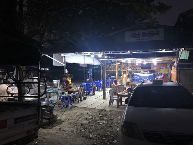ヤンゴン1月最終日 (8)