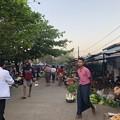 2月3日のヤンゴンの朝 (10)
