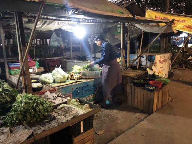 2月3日のヤンゴンの朝 (3)