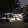 2月3日のヤンゴンの朝 (2)