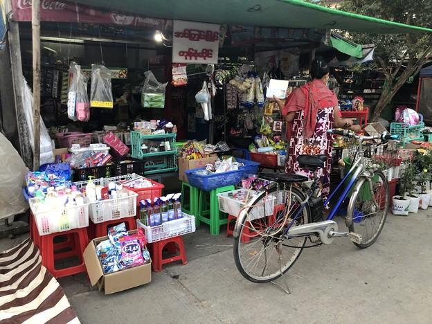 2月3日のヤンゴンの朝 (12)