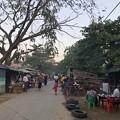 Photos: 2月3日のヤンゴンの朝 (7)