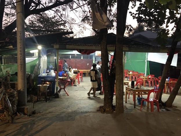 2月4日のヤンゴンの朝 (12)