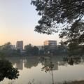 2月4日のヤンゴンの朝 (20)